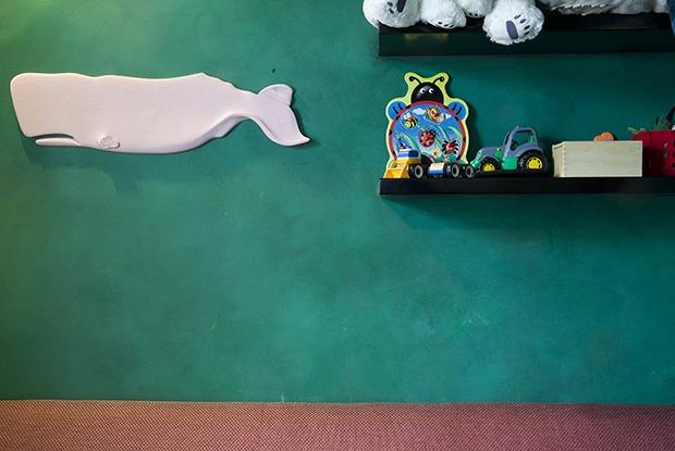 С няней и без: Большой гид по детским комнатам в ресторанах Екатеринбурга