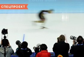 Лента Мёбиуса: Кто создаёт медиашум вокруг Олимпиады