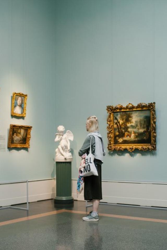 Пушкинский музей проведет молодежную конференцию «Точка бифуркации»