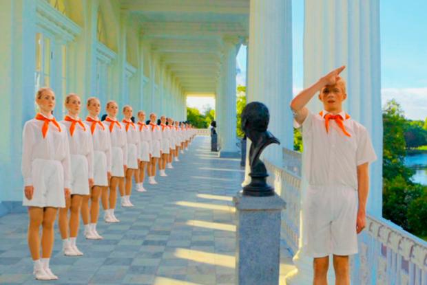 «Хранить вечно» в «Манеже», Summer of Haze в «КПД» и«Экспрессионизм в русском искусстве»