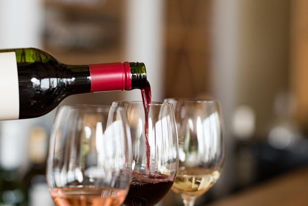 Как долго хранится открытое вино?