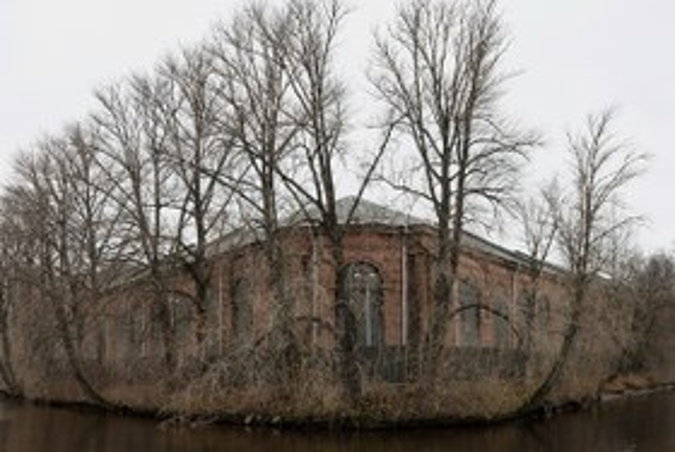 Архитектор Максим Атаянц — оНовой Голландии как идеальном городском саде
