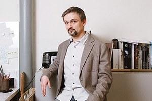 Портфолио: Арсений Леонович, сооснователь архитектурного бюро Panacom