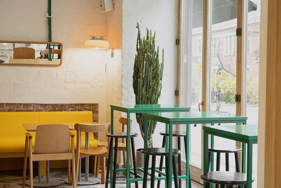 Третья пиццерия Maestrello на Петровке и третий бар Michelada на«Новослободской», новое меню вScrocchiarella
