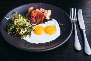 Каши, оладьи ияйца пашот: Гдезавтракать вМоскве