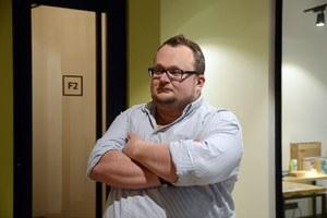 Продюсер Илья Овчаренко: «Где Парфенов и где пицца?»