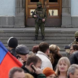 Сезон сорван: Крымские предприниматели — о военном вторжении России