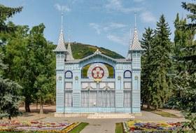 Кавказские Минеральные Воды: Что смотреть наглавном курорте наших бабушек