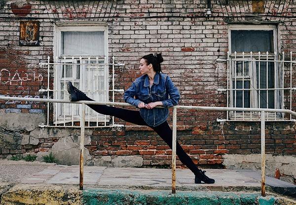 Балерины оперного театра — о детстве, публике и стереотипах