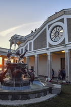 Музей транспорта Москвы будет проводить экскурсии