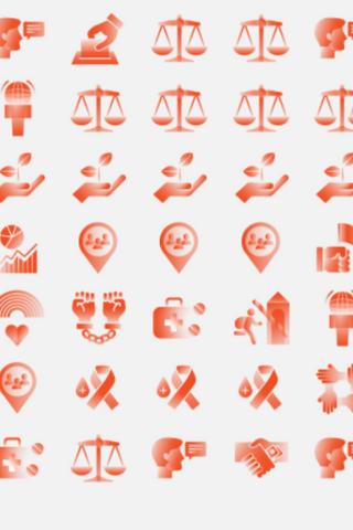 Интерактивная карта всех (аих343!) иноагентов инежелательных организаций