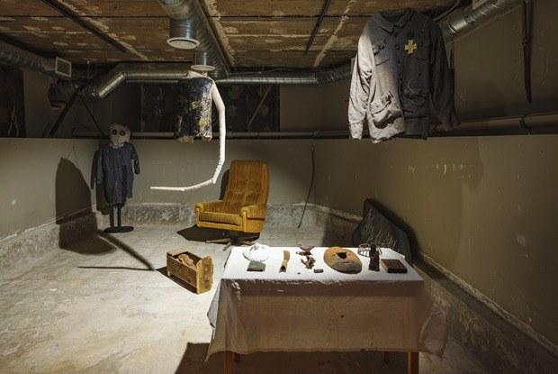 Kunsthalle nummer sieben: Какустроена галерея арт-группы «Север-7»