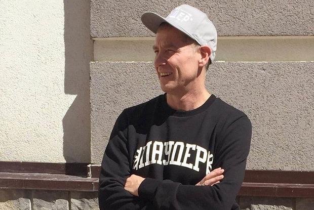 Олег Кривцов: «Я сделал бренд из снега в Сочи»