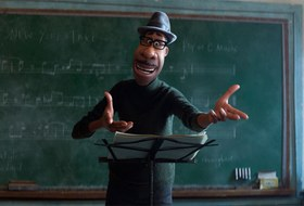 «Душа»: Долгожданный мультфильм Pixar опотустороннем — прагматичный ииз-за этого обескураживающий