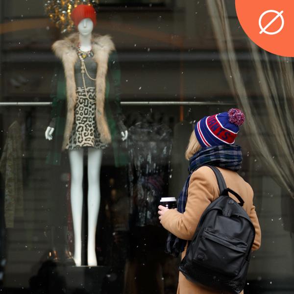 Редакция TheVillage проверяет, как вдорогих бутиках реагируют напростых смертных