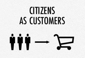 «Горожане как потребители»: Как разбудить спальные районы