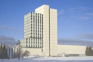 Дом, в котором пройдет пятая Уральская индустриальная биеннале