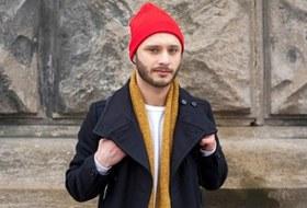 Внешний вид (Киев): Сергей Молодцов, блогер