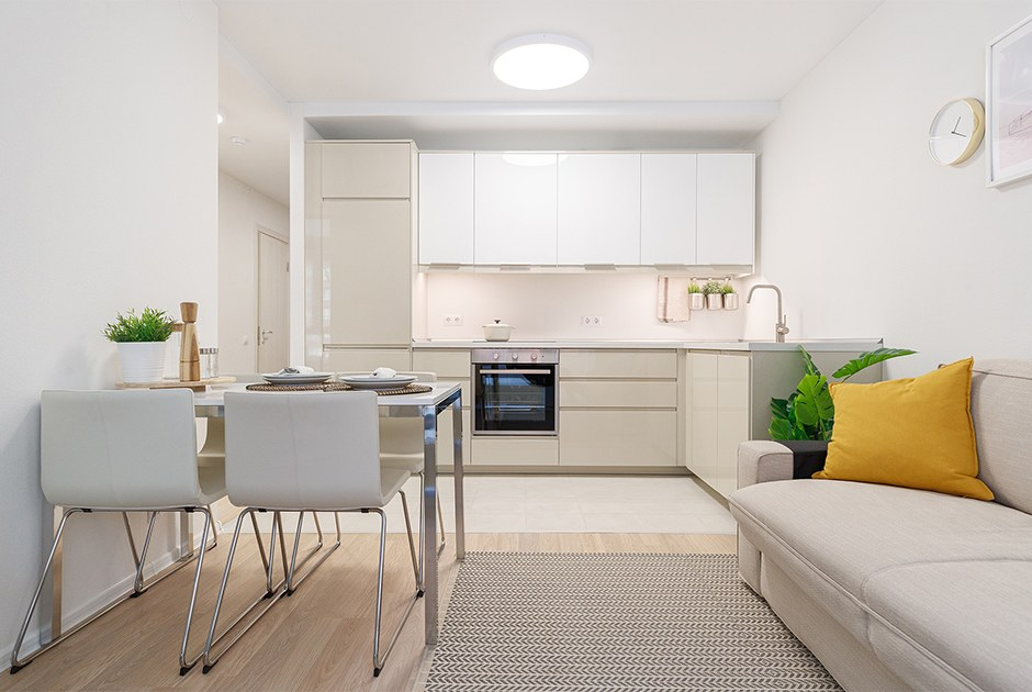 Стильные новостройки от2,3миллиона:  Как комфортное жилье вЕкатеринбурге становится доступным