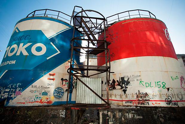 Куратор «Стенограффии» — о том, зачем в Екатеринбурге хотят официально защищать стрит-арт