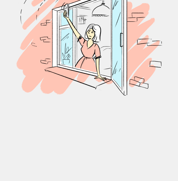 Почему в квартире неработает мобильная связь?