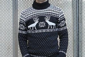 Deerz.ru: Как свитер с оленями положил начало семейному бизнесу