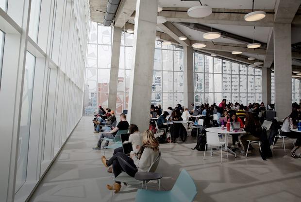 Лучшая архитектура 2015года