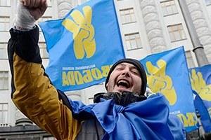 Эйфория по-киевски: Чегоукраинские предприниматели ждут отевроинтеграции