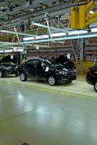 Через пять лет новые модели Lada будут стоить неменьшемиллиона рублей