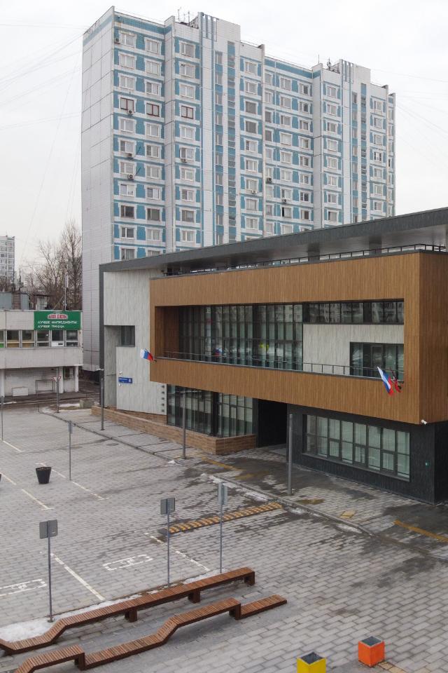 Районы Москвы ссамыми завышенными ценами наквартиры