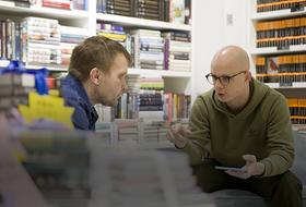 Алексей Сальников: «Жизнь сама по себе — довольно пошлый текст»