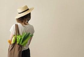 «Спасибо, пакет не нужен»: Жизнь без пластика