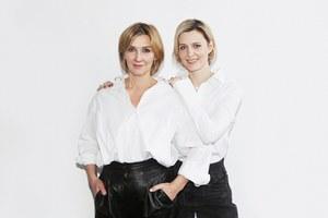 Как две сестры создали марку прозрачного и удобного белья