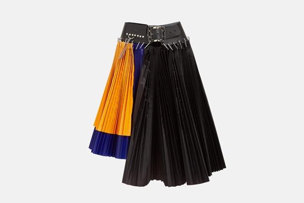 Что мы будем носить весной: 10главных тенденций сНедель моды