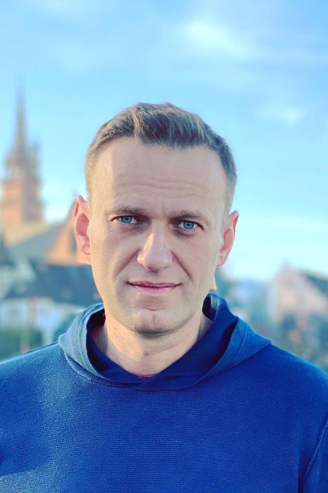 Леонид Волков: уАлексея Навального ухудшилось здоровье вколонии. Адвокатов кнему пустили только наследующий день
