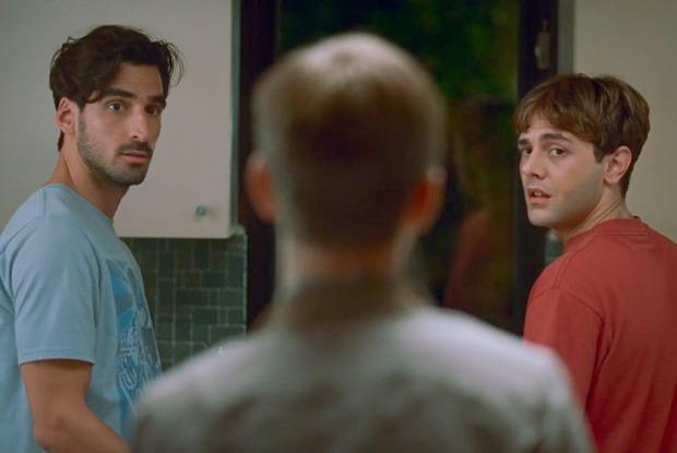 «Матиас и Максим»: Прочувствованная мелодрама Долана о трудностях дружбы