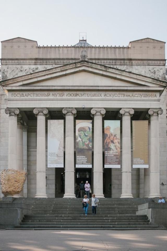 Пушкинский музей объяснит вонлайн-дискуссии, чем жестовый язык отличается отязыка жестов