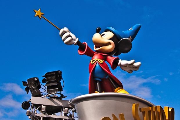 Как Disney съел Pixar, Marvel иLucasfilm