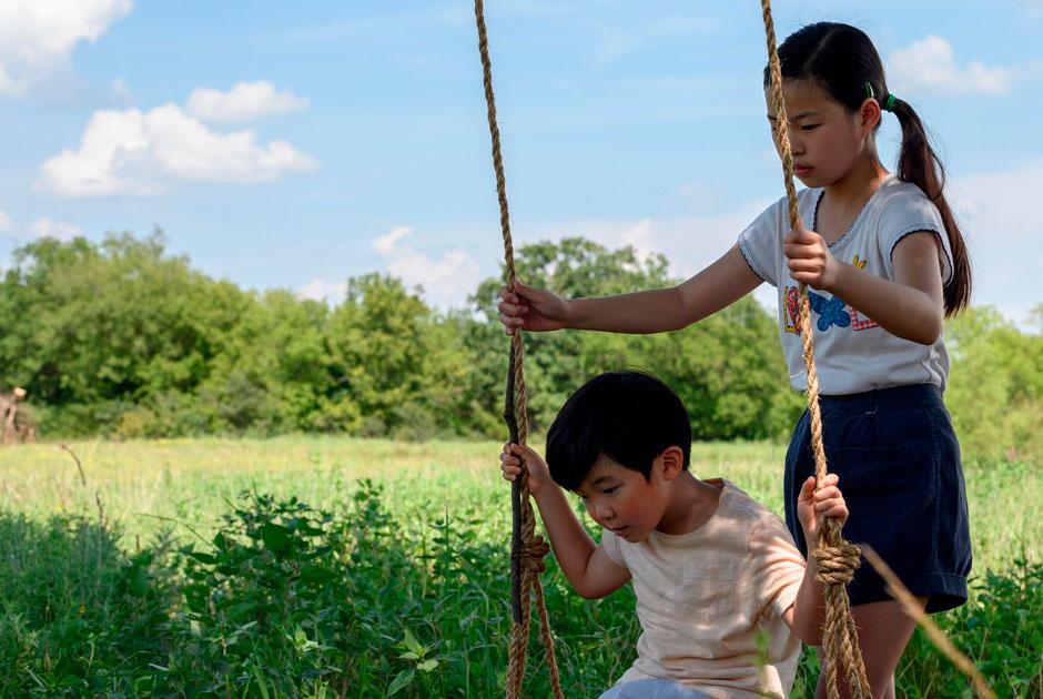 «Минари»: «Отрочество» по-корейски о мальчике на родительской ферме и силе семейных связей