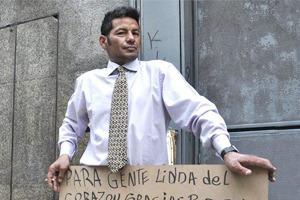 Латинский квартал: Как жители Буэнос-Айреса отомстили за бездомного