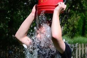 Ice Bucket Challenge: Ктоизачем принял участие вакции