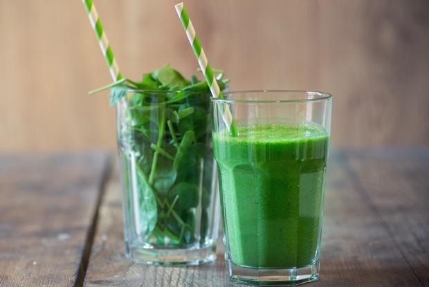 Трава-мурава: Что приготовить изсвежей зелени