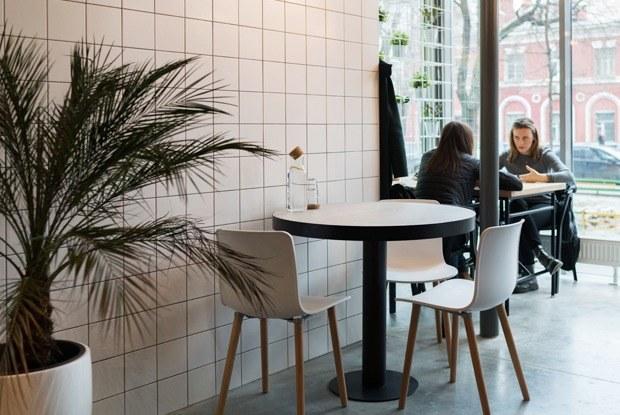 Где есть на майских в Москве: 11 новых кафе и ресторанов 2016года