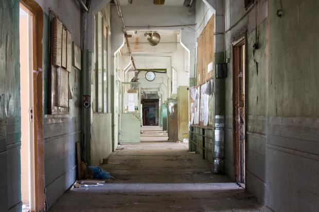 Как устроена рассекреченная площадка Уральской биеннале