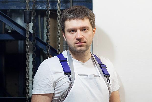 Петя Павлович— отом, как из программиста онстал мясником
