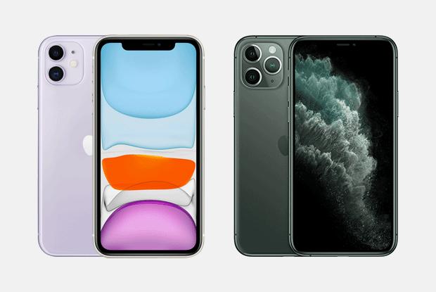 Великий и ужасный: Стоит ли покупать iPhone 11
