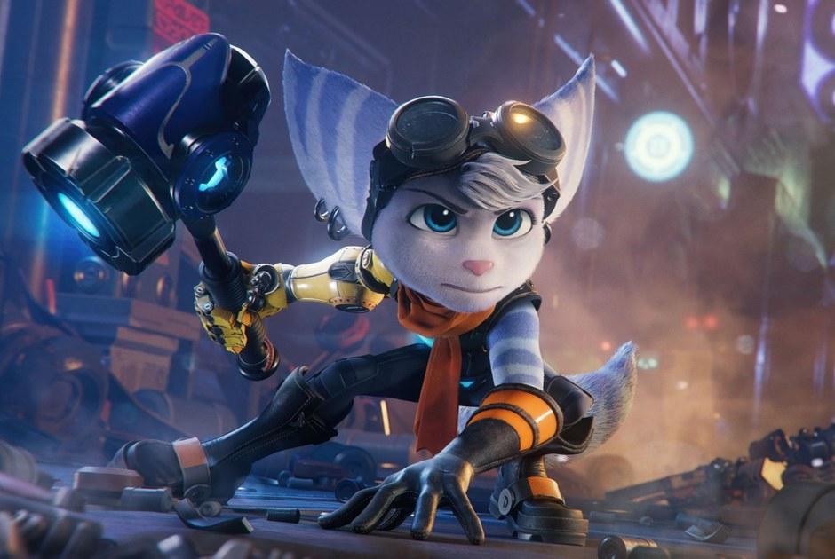 «Ratchet & Clank: Сквозь миры»: Чтонужно знать о новом эксклюзиве PlayStation