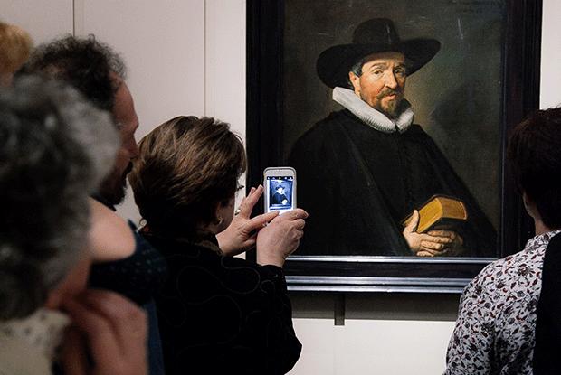 Фламандская живопись и наследники художников: Из чего состоит «Академия Пушкинского»