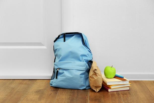Чек-лист перед школой: Что купить ребенку к1сентября