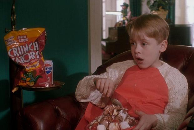 Праздник, который всегда стобой: 20беспроигрышных фильмов нановогоднюю ночь иканикулы